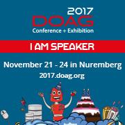 #DOAG2017