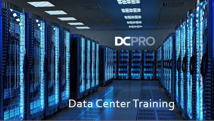 dc pro data center training