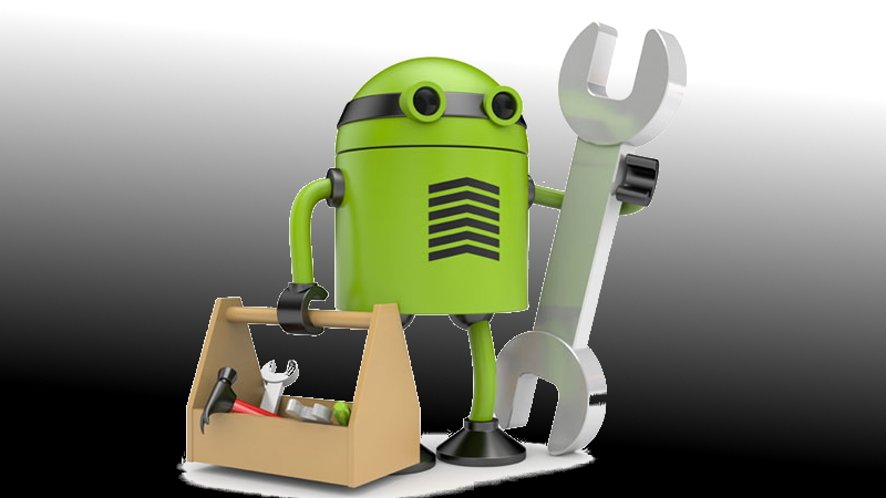 Android Developer sdk ndk