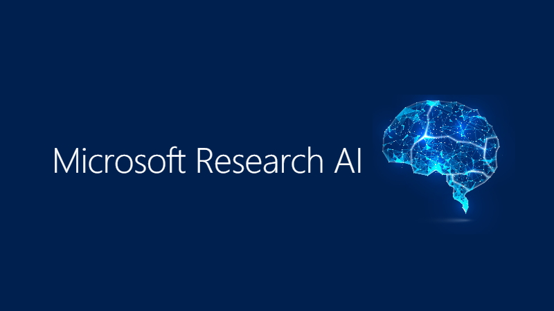 Microsoft Research AI