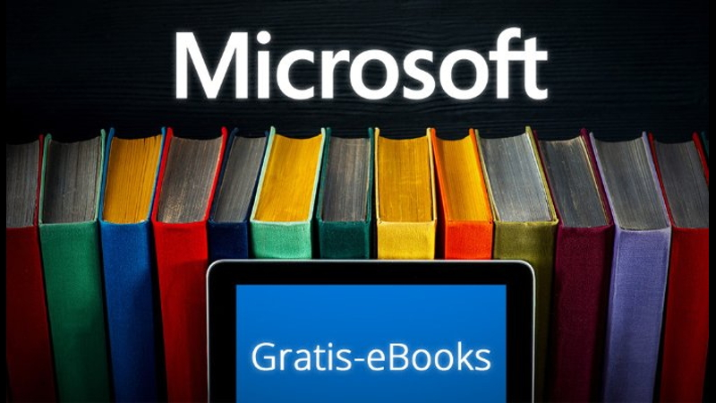 eBooks GRATUITOS da Microsoft