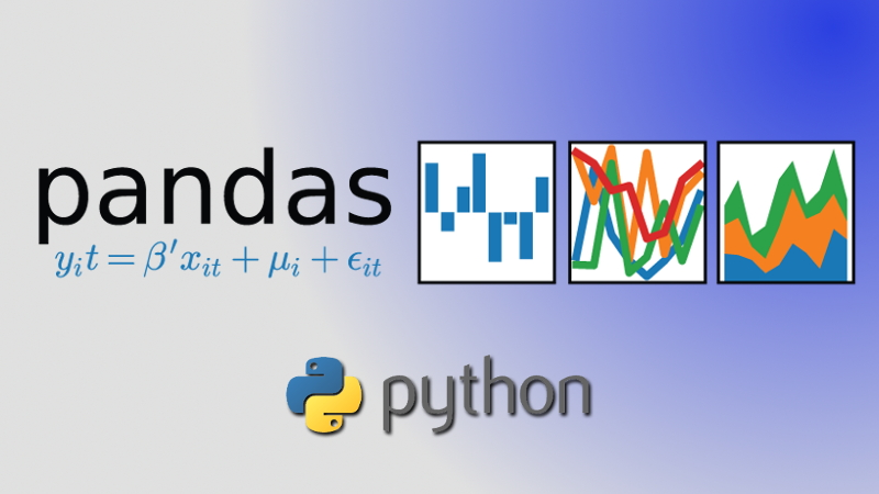 course Data Analysis with Pandas and Python