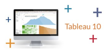 Course Tableau Expert Top Visualization Techniques in Tableau 10