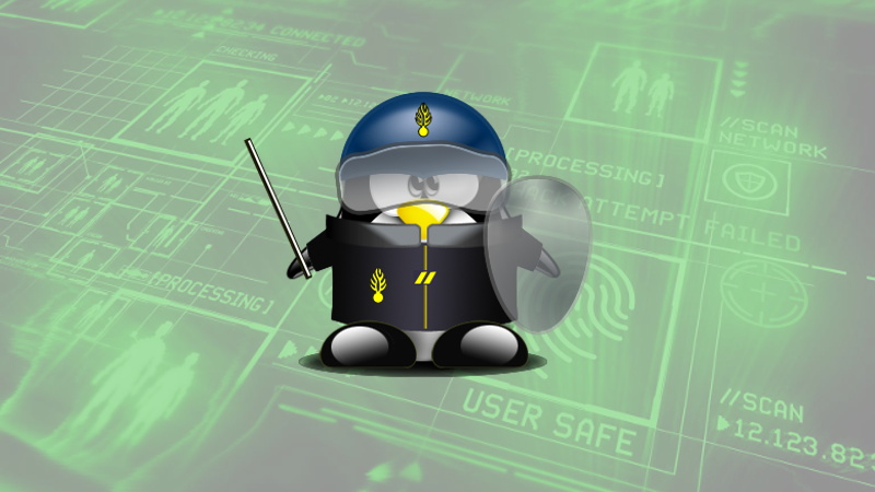 Course: Linux Security and Hardening, The Practical Security Guide