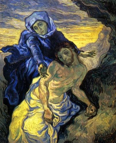 Van Gogh. Pietà.jpg
