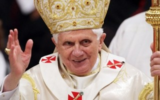 papa, benedetto xvi, dimissioni papa, chiesa, cattolicesimo