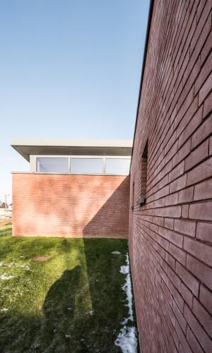 Bureau d'architecture ORAES
