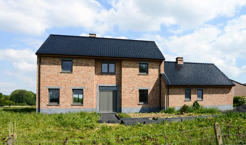 Bureau d'architectes ORAES leuze-en-Hainaut