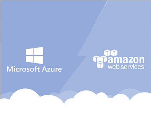 Azure and AWS Subscriptions