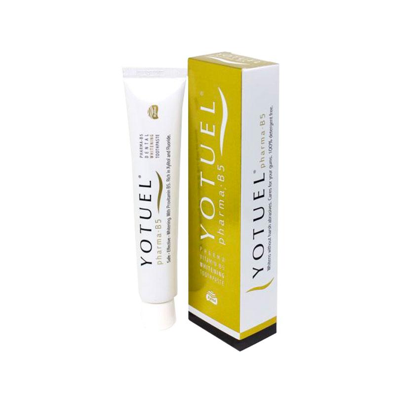 YOTUEL® Pharma Whitening Toothpaste 50ml