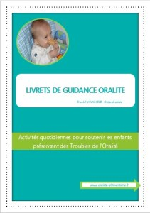 Outil orthophonique de guidance parentale