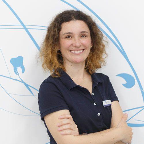 Cristina de Miguel