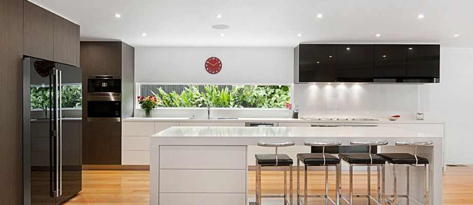 Modern Kitchen Furniture Images