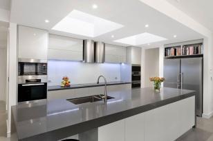kitchens Melbourne