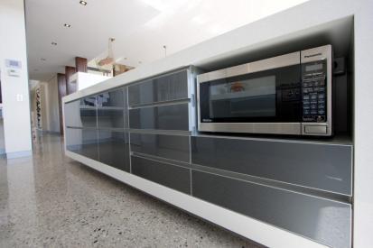 Orana designer kitchens Melbourne