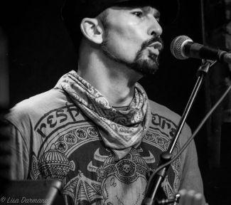 photo by Lisa Darmana