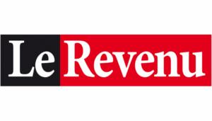 Le Revenu Logo 700