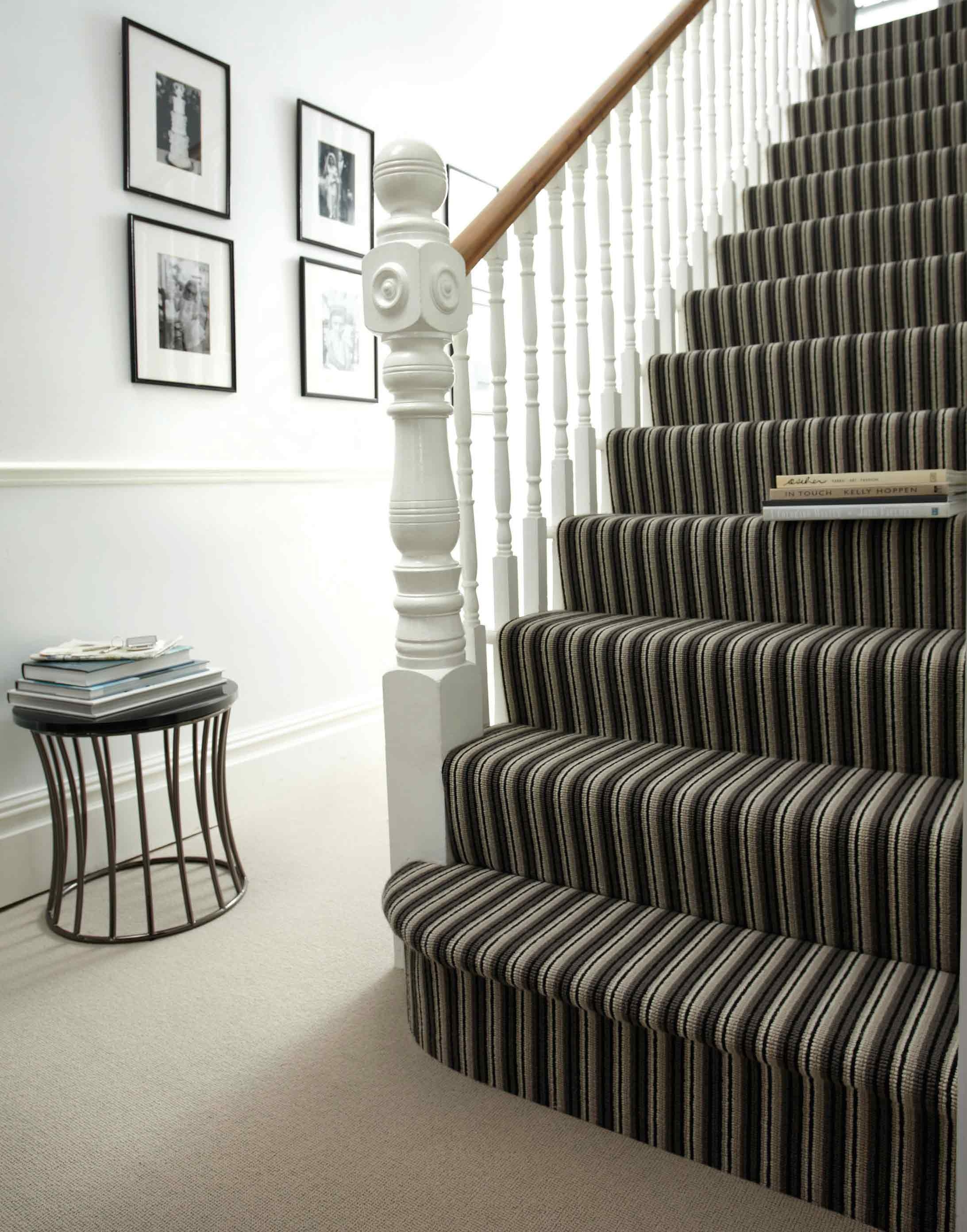 Key Factors Which Make A Carpet Ideal For Stair Installations | Best Carpet For Stairs | Indoor Outdoor | Stairway | Decorative | Traditional | Carpet Grey Carpet Up Centre