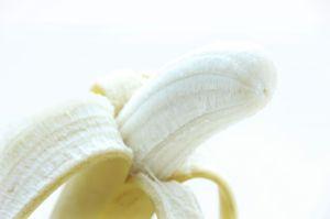 犬 バナナ