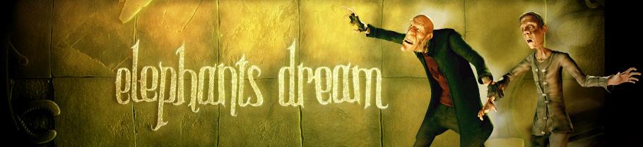 Elaphants Dream