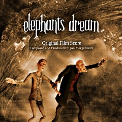 Elephats dream