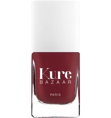 Esmalte de uñas Tea Rose de la marca Kure Bazaar