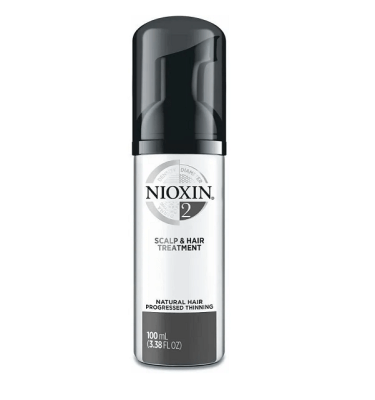Nioxin Scalp & Hair Treatment 2