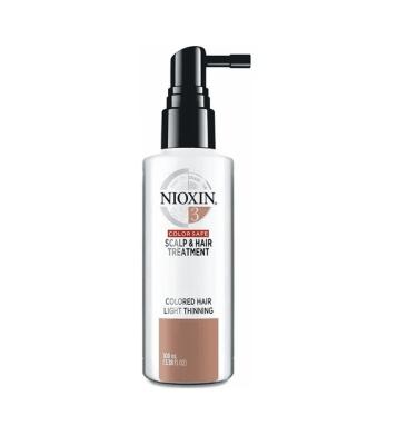 Nioxin Scalp & Hair Treatment 3