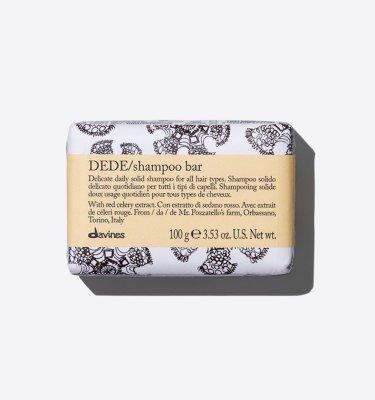 Dede Shampoo sólido de Davines