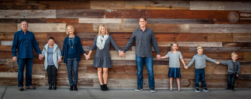 McFerran Familly Session