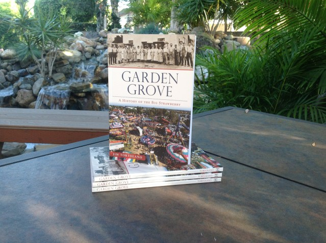 A new complete history of Garden Grove.