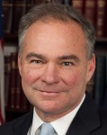 TIM KAINE (Official portrait).