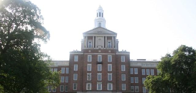 THE AETNA BUILDING in Hartford, Conn. (Wikipedia photo).