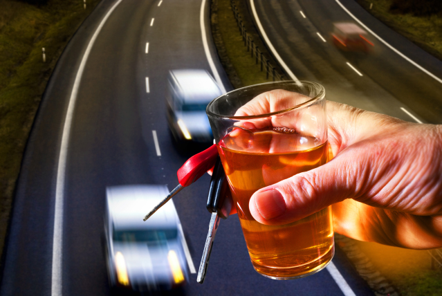 A DRUNK DRIVING and driver's license checkpoint will be set up in Garden Grove on Aug. 19-20.