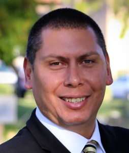 RICKK MONTOYA, Garden Grove city council candidate.