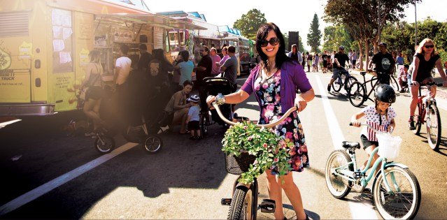 THE THIRD Open Streets event is coming to Garden Grove on April 1 (City of Garden Grove photo).