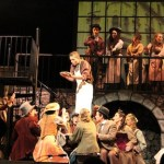 As Toby in Sweeney Todd