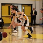 Girls Basketball: Amity Defeats Lyman Hall In First Round SCC Game