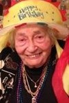 Obituary: Ruth (Danziger) Friedland, 92, Beloved Mother Of Mindy Leventhal