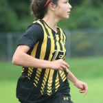 Girls Soccer: Cailey Esposito Leads Amity to Victory Over Foran