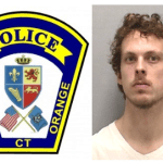 Orange Police: Man Arrested For Larceny
