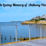 """Obituary: Anthony """"Tony"""" Pinto, Jr., Beloved Father, Grandfather, Brother"""