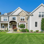 Open House: Gorgeous 5 Bedroom Stunner In Private Neighborhood