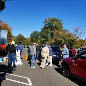 Friends of the Library Fall Book Sale @ Case Memorial Library