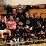 Lady Spartan Hoopster Jillian Martin Joins The 1,000 Point Club