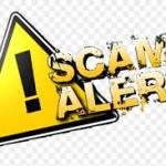 Police: Beware Of Potential Scams