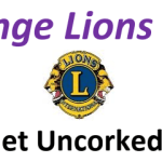 Get Uncorked With The Orange Lions Club