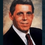 Obituary: Judge Richard Arnold, Beloved Husband, Father