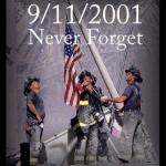 September 11, 2001: Twenty Years Ago — Seems Like Yesterday