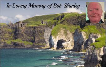 "Obituary: Robert ""Bob"" Shanley, 78, Beloved Husband, Father, Friend"